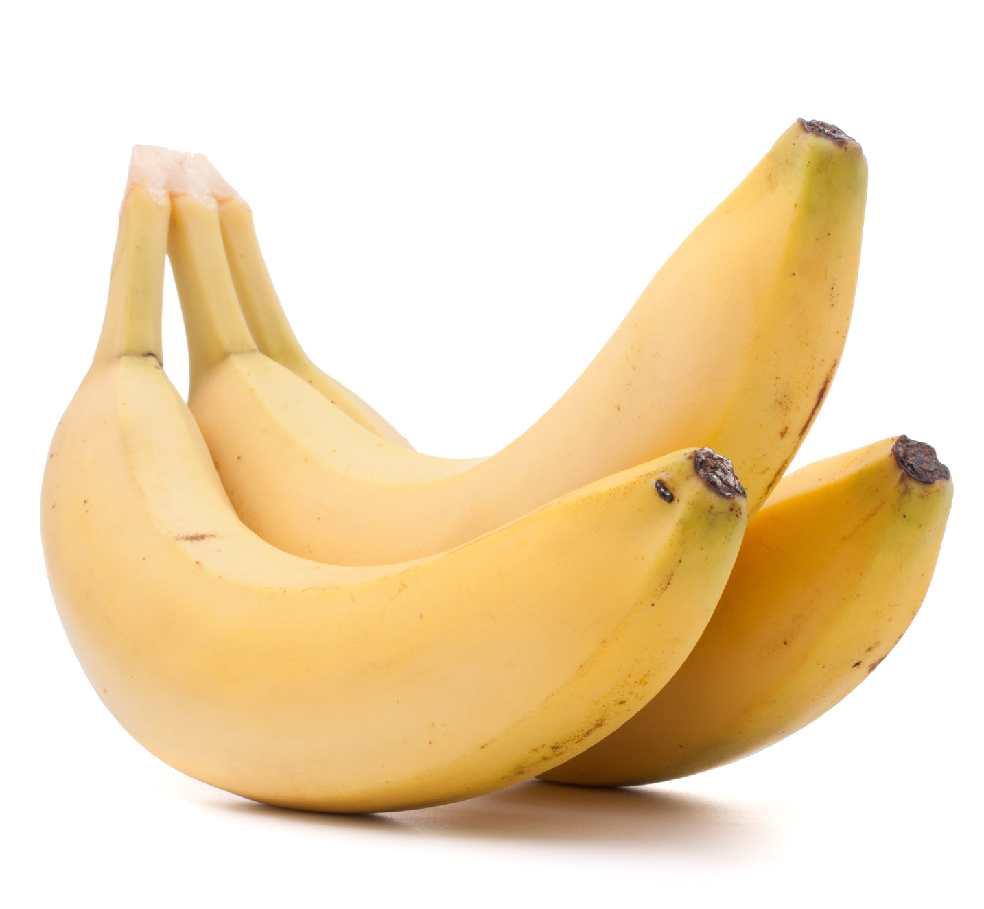 Bananas, and many other fruits, are an excellent source of dietary fiber.