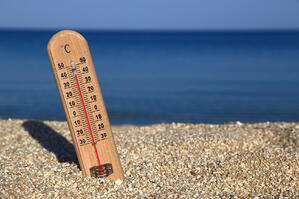 Stay safe in the NJ heat with these simple tips!