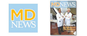 MD News Featuring Step Ahead Wellness Center