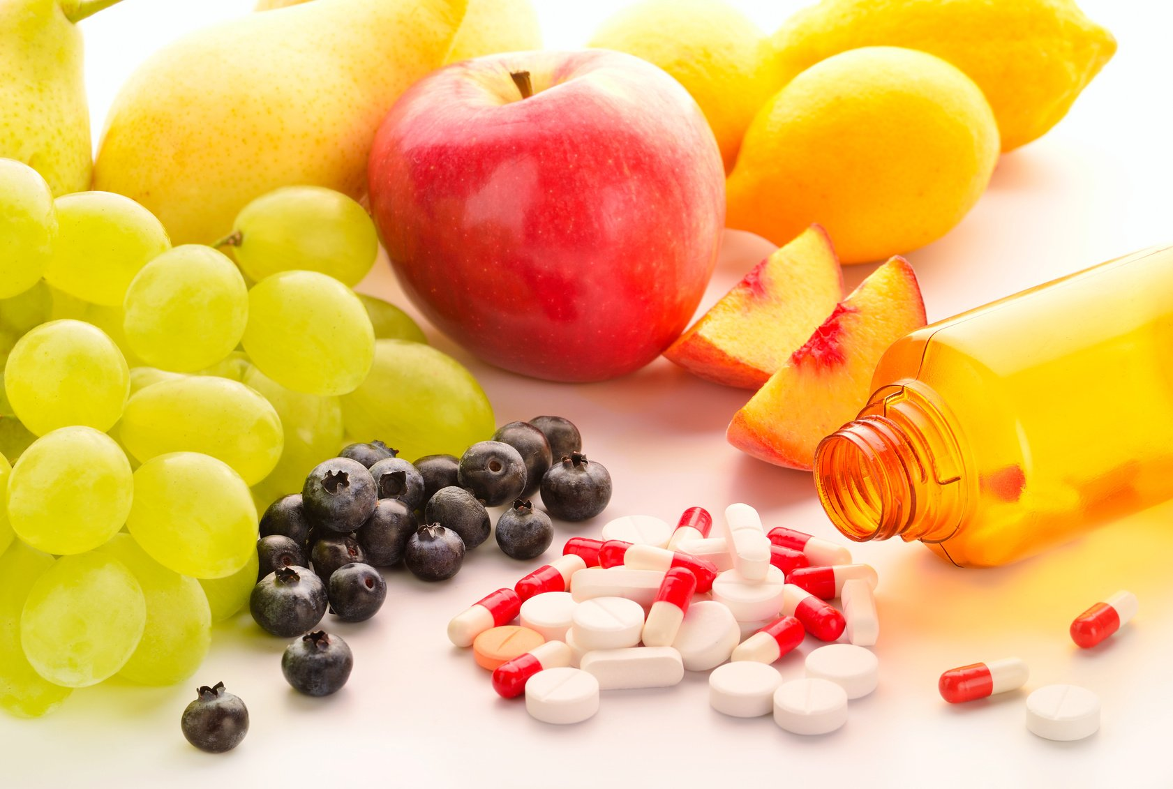 Sometimes, it is nearly impossible to get ALL of the nutrients you need through a regular diet. This is where vitamin supplements prescribed by a qualified nutritionist can help you.