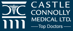 The Top Docs list made by Castle Connolly is an excellent indication of a doctor's skill, experience, and dedication to patient care.