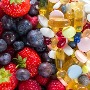 In a medical weight loss program, your doctor or dietitian can identify nutrients that are lacking in your diet and create a meal plan as appropriate, or prescribe vitamins to make up the shortage if necessary.