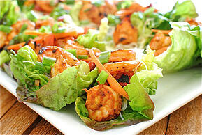 shrimp skinny recipe